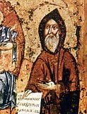 Феодосий Печерский